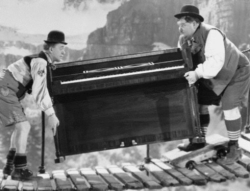 Why Does a Piano Need to be Tuned After Being Moved?