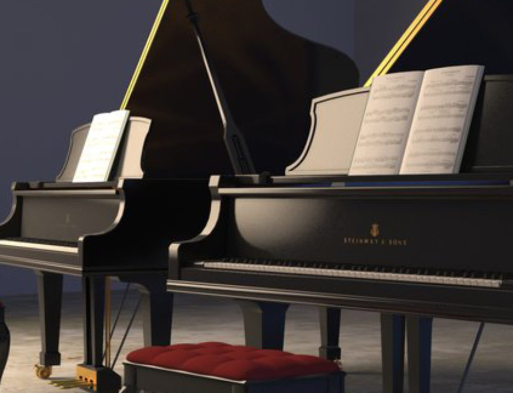 history is the piano Masterful musicians can learn the origins of the piano with this music history worksheet have your student take a look at the earliest models of the piano, read a bit about their creators and then answer some comprehension questions.