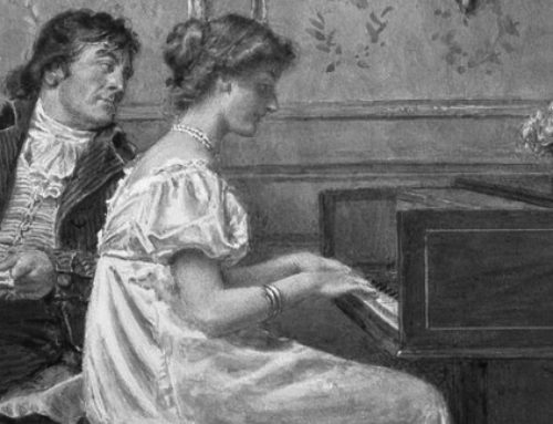 The History of the Piano