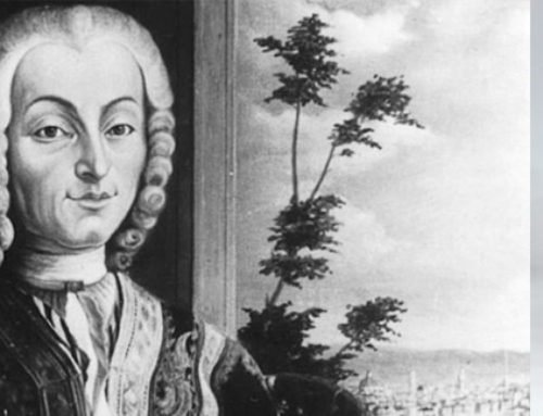 Bartolomeo Cristofori and the First Pianofortes