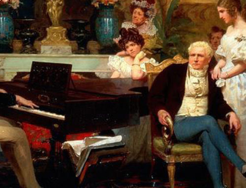 Frédéric Chopin – A Child Prodigy